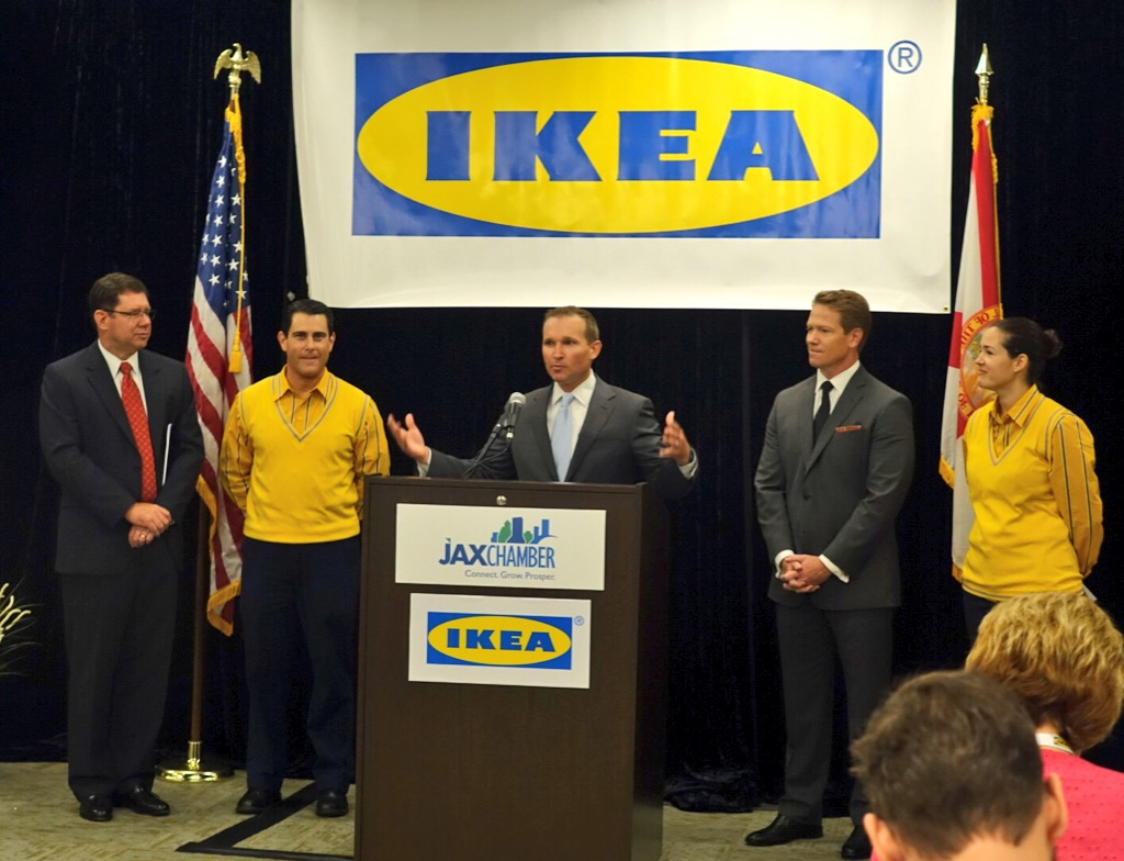 Expanding U S Presence Ikea Proposes Opening A Store In