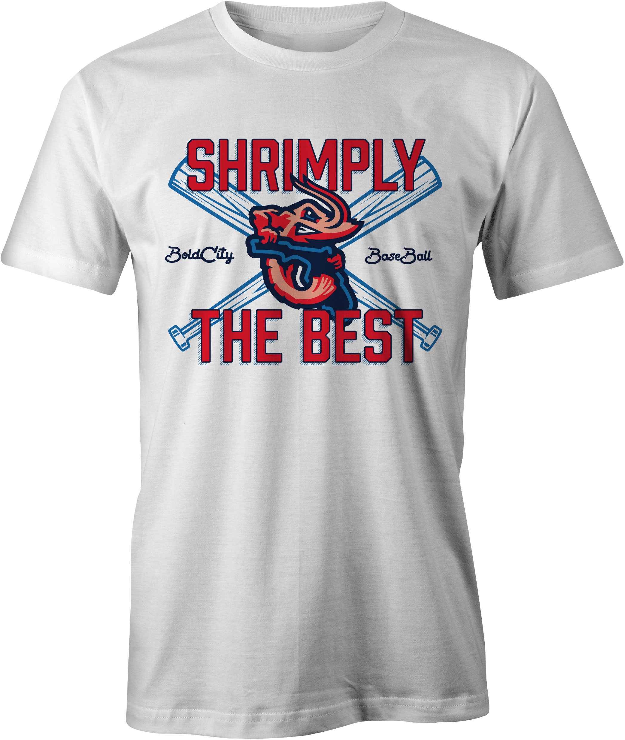 Shrimply the Best\
