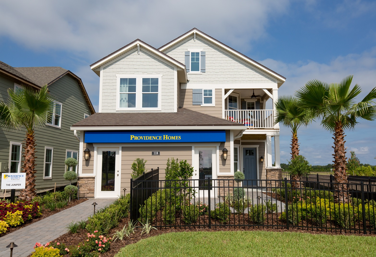 St Johns County Parade Of Homes