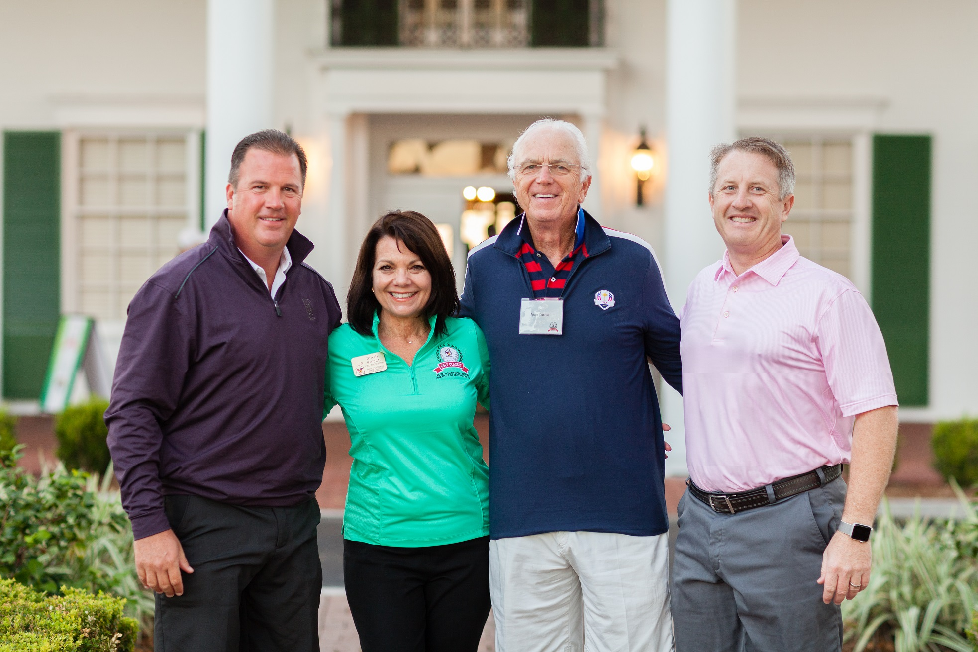 Third Annual Golf Classic Raises 140 000 To Support