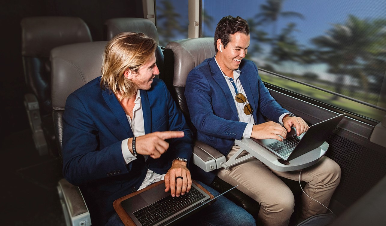 Redcoach Adds A New Destination Jacksonville