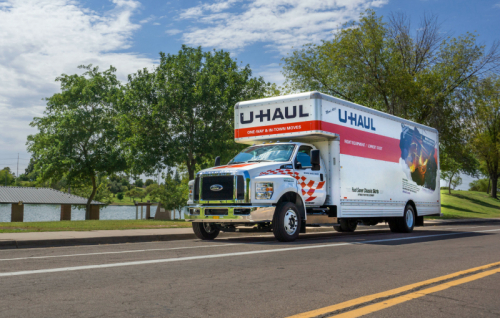 Alpha Natural Stone To Better Serve Customers With U Haul